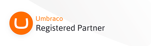 Umbraco - Registered Partner